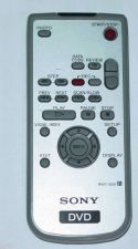 Buy SONY RMT 820 R REMOTE CONTROL DVD video player DCR DVD100 DVD200 DVD300 RMT820