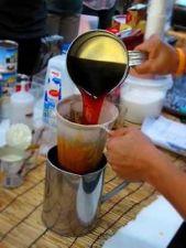 Buy BIG COTTON FILTER/STRAINER WITH HANDLE MAKE COFFEE/TEA REUSABLE MUSLIN