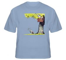 Buy Calvin and Hobbes cb661 Shirt S to XL
