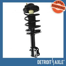 Buy Front Left or Right Complete Ready Strut Assembly