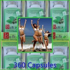 Buy 6x Garcinia Cambogia Weight loss HCA Fat Burn Organic Natural Diet 360 Capsules