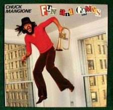 "Buy CHUCK MANGIONE "" Fun And Games "" 1980 Jazz LP"