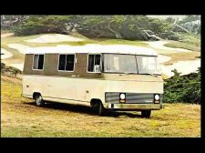 Buy REVCON MOTORHOME OPERATION MANUALs for 1970 1971 1972 1973 1974 1975 RV Service