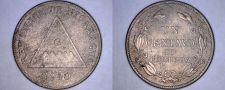 Buy 1940 Nicaragua 1 Centavo World Coin