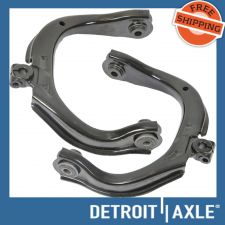 Buy Pair: New FRONT Upper Control Arm Assembly