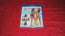 Buy BIKINI BEACH BABES 3D BLU-RAY DVD NEW & FACTORY SEALED SHIP SAME DAY/NXT