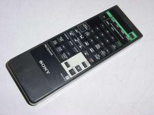 Buy SONY RM U252 REMOTE CONTROL STRD565 STRD600 STR665 STRD800SS tv video receiver