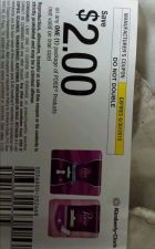 Buy (50) $2 off Poise product Coupon EXP 6/30/15 *SAVE $100* USA valid