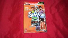 Buy SIMS 2 Open for Business PRIMA GAME GUIDE GOOD CONDITION SHIP SAME DAY/NEXT