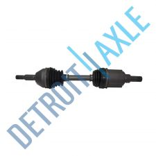 Buy Complete Front Driver or Passenger Side CV Axle Shaft - 2.0L - USA Made