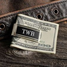 Buy Millionaire Money Clip - Free Engraving
