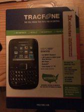 Buy Motorola EX431G - Black (TracFone) Cellular Phone - USA Seller Fast Free Ship
