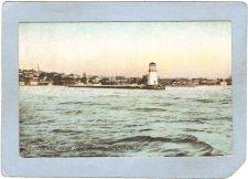 Buy New York Geneva Lighthouse Postcard Lighthouse From Seneca Lake lighthouse~763