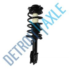 Buy NEW Front Right Passenger Side Complete Ready Strut Assembly