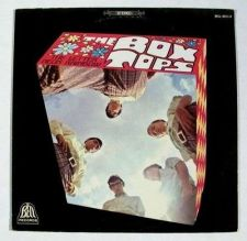 Buy THE BOXTOPS The Letter / Neon Rainbow 1967 Rock LP