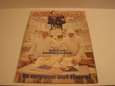 Buy Scholastic Science World Magazine October 18, 1979 Vol 36 No #4