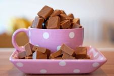 Buy Divine Homemade Mocha Fudge - Made to Order