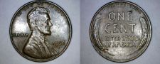 Buy 1952-D Abraham Lincoln Wheat Penny