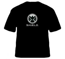 Buy Agents of S.H.I.E.L.D. Shield Logo Marvel ag41 Shirt S to XL
