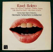 Buy RAVEL: BOLERO / DUKAS: The Sorcerer's Apprentice / CHABRIER / FALLA Classical