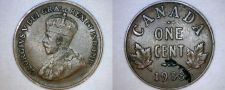 Buy 1933 Canadian 1 Cent World Coin - Canada