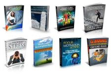 Buy 100 Self Help Ebooks with Master Resell Rights ( in PDF format )