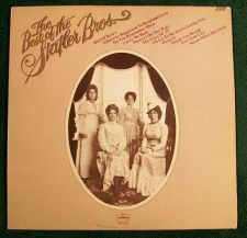 Buy THE BEST of THE STATLER BROTHERS ~ 1975 Country LP