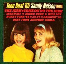 Buy SANDY NELSON Teen Beat '65 1965 Rock & Roll LP