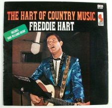 Buy FREDDIE HART ~ The Hart of Country Music 1966 Country LP