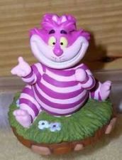Buy Disney Cheshire Cat Bobble Head Alice In Wonderland
