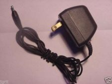 Buy 4.5v 600mA 4.5 volt power supply = JVC KENWOOD cable unit wall dc ac plug module