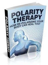 Buy Polarity Therapy + 10 Free eBooks With Resell rights ( PDF )