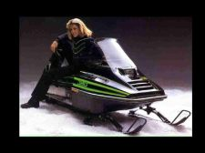 Buy ARCTIC CAT JAG & SUPERJAG SERVICE & PARTS MANUALs for 1987 87 Snowmobiles -210pg