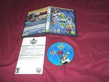 Buy The Sims 3 HIDDEN SPRINGS PC & MAC DISC MANUAL ART & CASE NEAR MINT HAS CODE