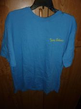 Buy TOMMY BAHAMA MEN'S T-SHIRT SZ L RARE T- SHIRT RELAXATION TOURS