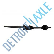 Buy Complete Front Passenger Side CV Axle Shaft - FWD - Made in USA