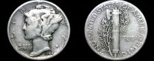 Buy 1944-P Mercury Dime Silver