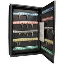 Buy Key Safe Lock 200 Position BARSKA Safety Security Office Home Lock Boxes Cash