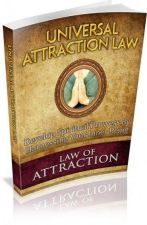 Buy Universal Attraction Law Ebook + 10 Free eBooks With Resell rights ( PDF )