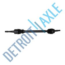 Buy Complete Front Passenger Side CV Axle Shaft - Exc. Turbo - Made in USA
