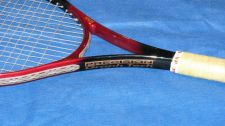 Buy prince tennis racquet