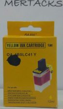 Buy BROTHER Ink Cartridge-Yellow