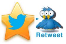 Buy 25 RETWEETS And 15 FAVS FOR TWITTER! Advertise Your Twitter, Website, Or Store!