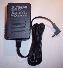 Buy 5.0v 1.0A 5 volt adapter cord RWP480505-2 ZIP IOMEGA 02477800 power plug ITE VAC