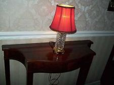 Buy waterford lamp for bedroom
