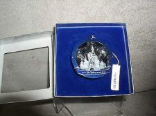 Buy Cinderella Castle Theme park Exclusive Holiday WDW ornament by Baldwin