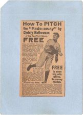Buy New York New York City Sport Baseball June 1914 Ad, Free Instructions On H~175