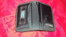 Buy DSi DS 3DS CARRY CASE WITH ZIPPER IN GOOD CONDITION SHIPS SAME DAY OR NEXT