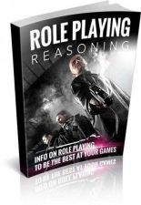Buy Role Playing Reasoning Ebook + 10 Free eBooks With Resell rights ( PDF )