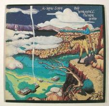 "Buy The MARSHALL TUCKER BAND "" A New Life "" 1974 Roots Rock LP"